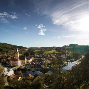 Southern Bohemia